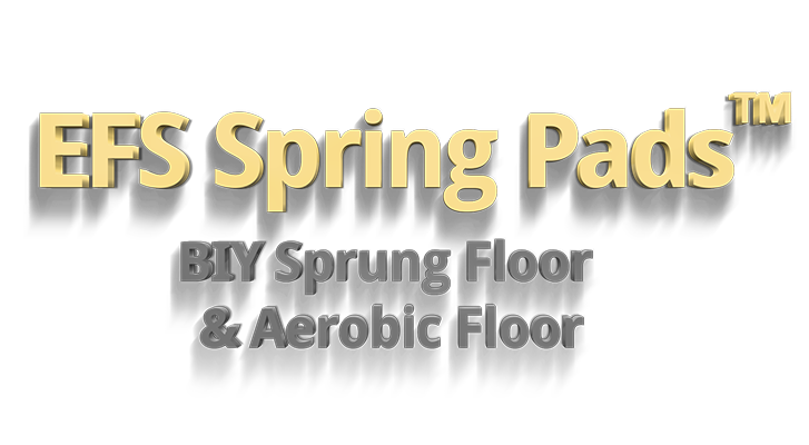 efs spring pads s 2