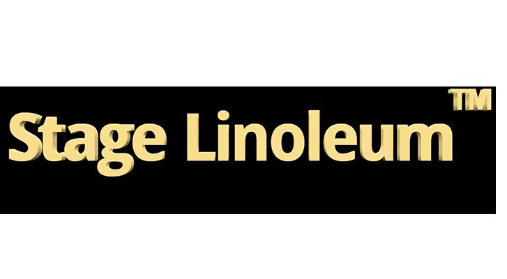 Stage Linoleum sm